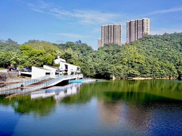 Wong Nai Chung Reservoir Park