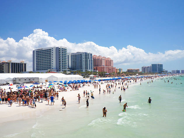 Clearwater Beach - US - Florida