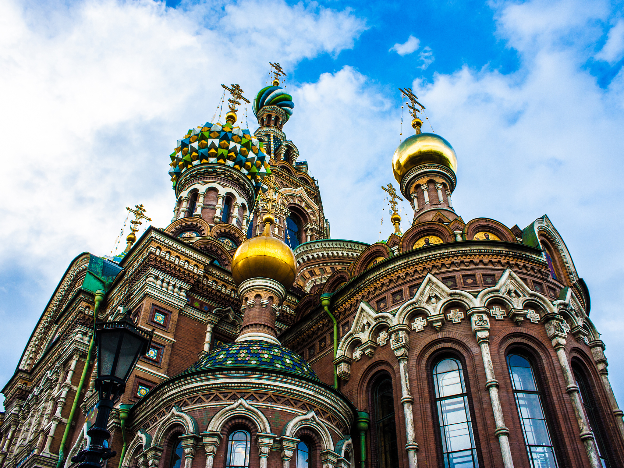 The 11 best things to do in St Petersburg