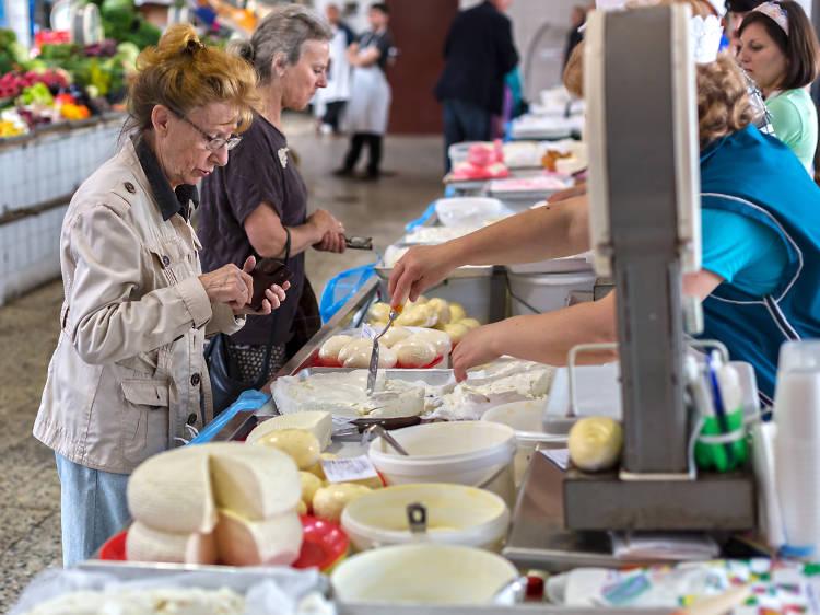 Kuznechny Food Market