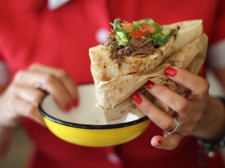 The most authentic Jerusalem restaurants