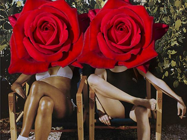 Dina Broadhurst, 'ROSE Ladies in Waiting'