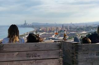 Panoramic Montgat