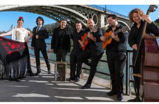 Compañia Flamenca Cadencia Andaluza