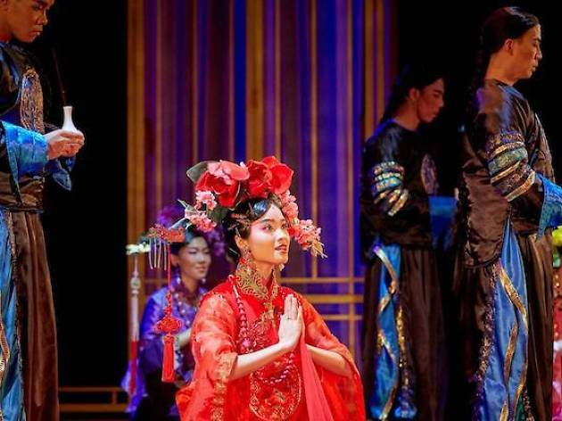 The best Singapore musicals of all time