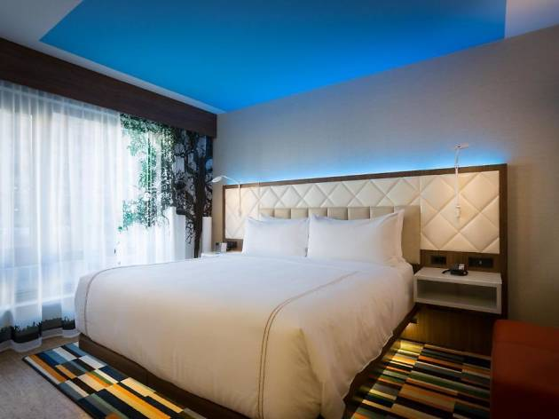 Best hotels NYC Even Hotels Times Square South