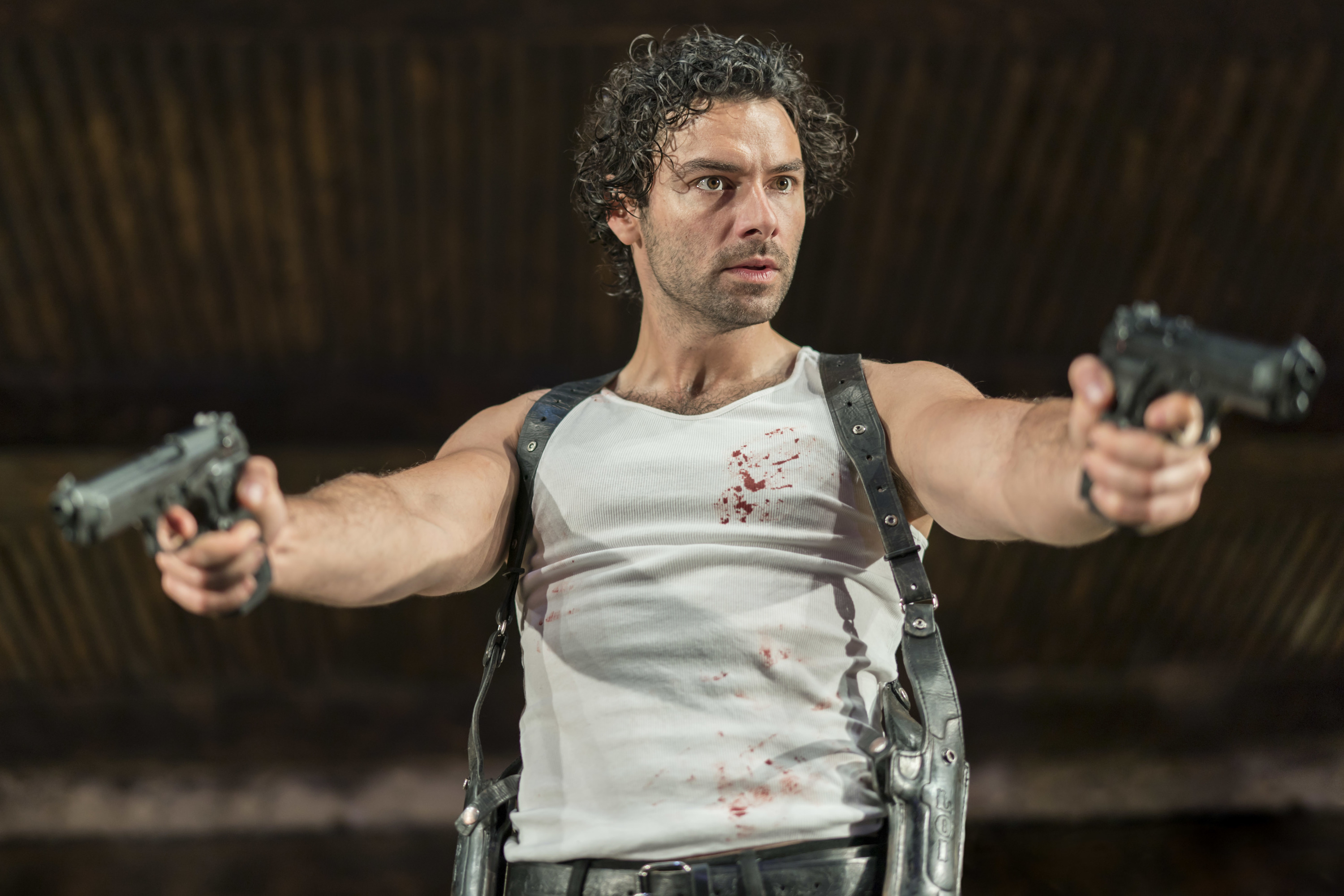 'The Lieutenant of Inishmore' review