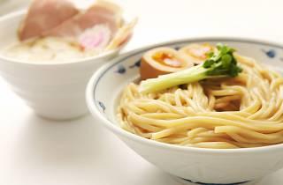 サバ6製麺所 成城学園前店