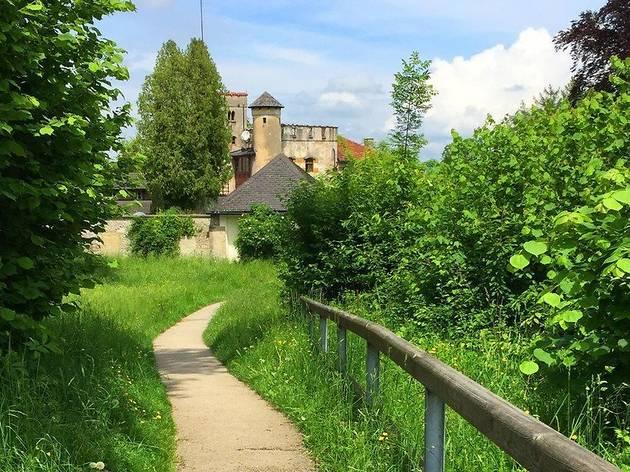 Mönchsburg