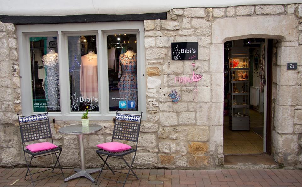 Bibi's Boutique