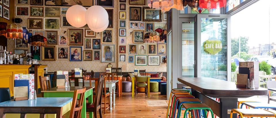 Nautico Lounge, Weymouth