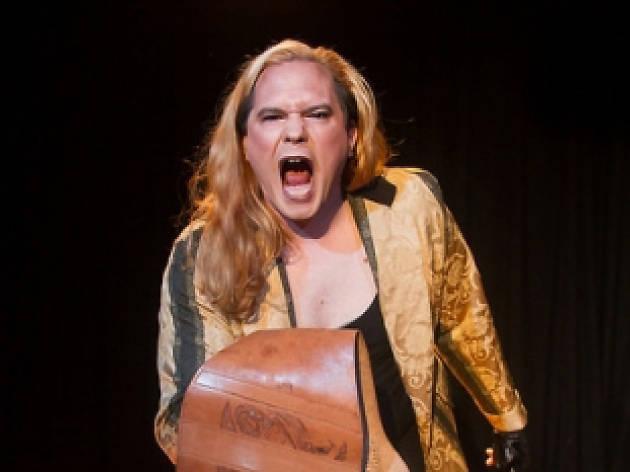 The Trans Theatre Festival