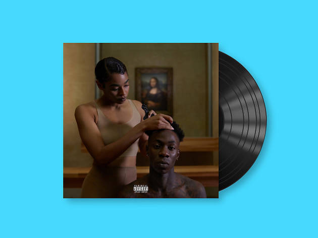 Everything is Love, Beyoncé/ Jay-Z