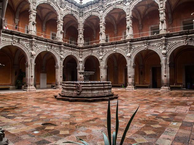 Museo de Arte de Querétaro, MAQRO
