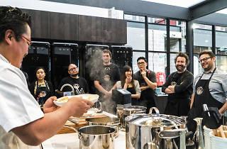 Vive Cooking School