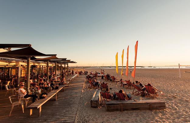 West Beach Bathers Pavilion