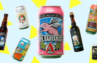 Coolest craft beer labels - feature main photo