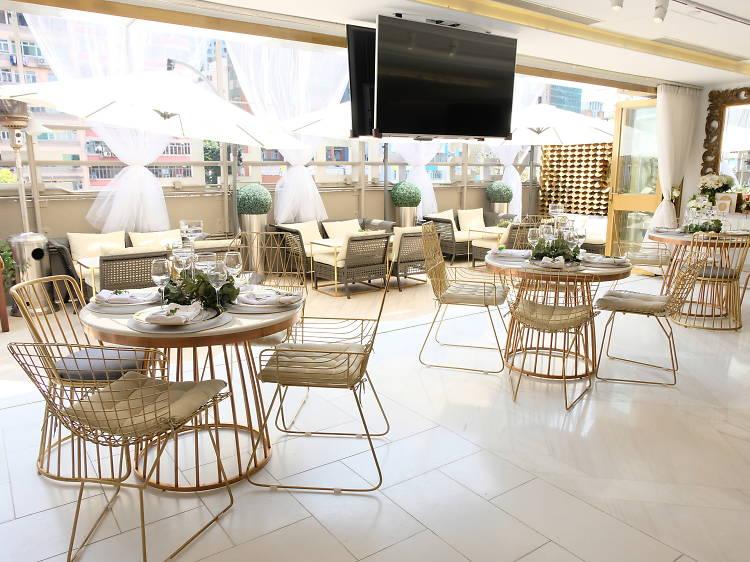 Match Cafe & Restaurant