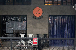 TaladNath cocktail bar