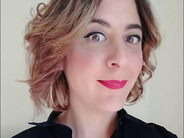 Lucía Lijtmaer