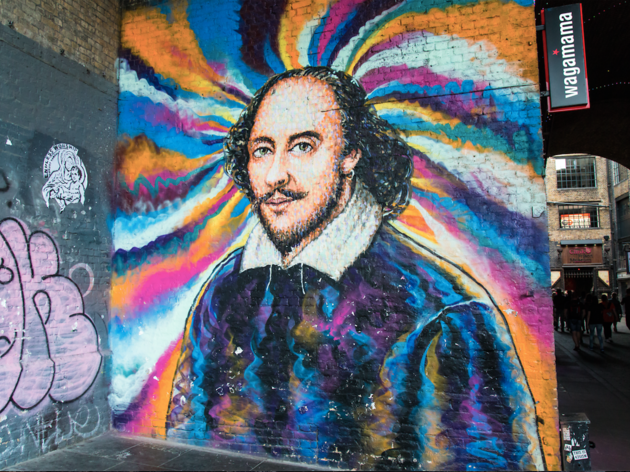 9 vibrant pieces of street art to see in London this summer