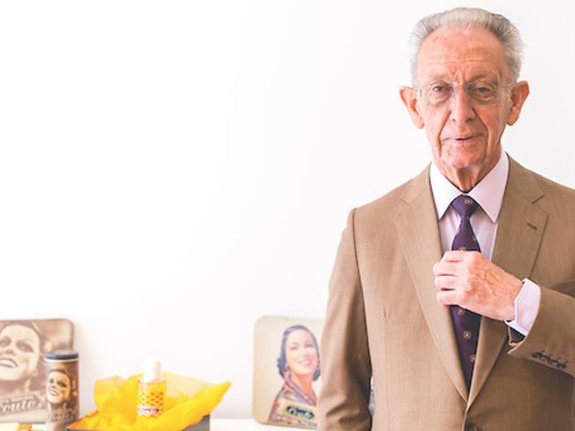 Alberto Gomes da Silva é dono da Couto desde 1974