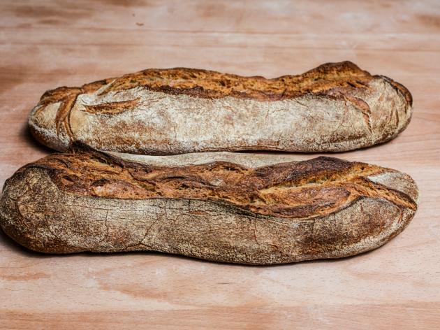 Pão da Padaria da Esquina