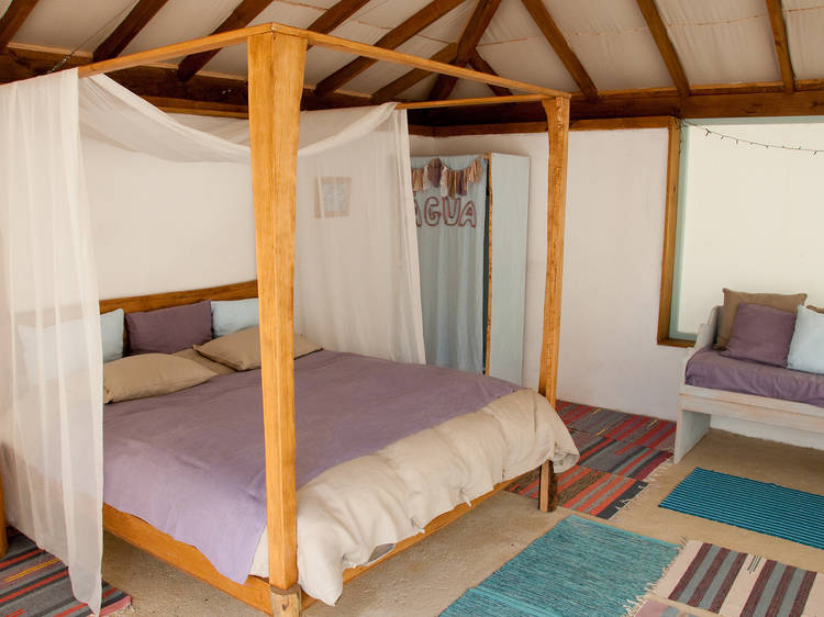 Na-Bé Lavender Lodge