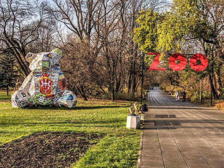 Praski Park