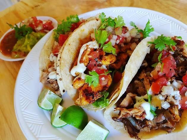 Tacos, Da Nang