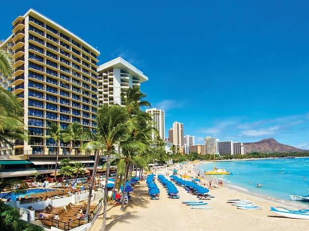 The 12 best hotels in Hawaii