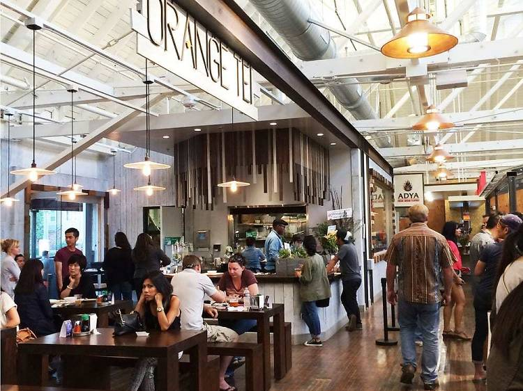 Packing House