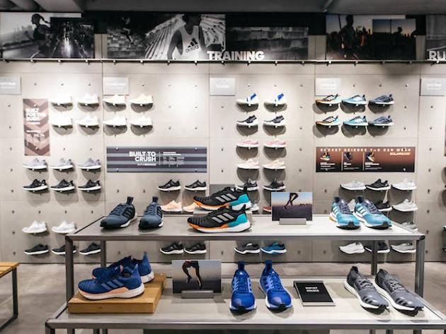 Adidas VivoCity