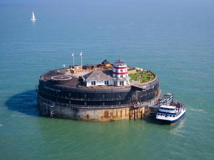 The 10 best hotels on the Isle of Wight