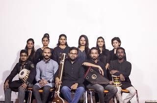Colombo Oriental Choir