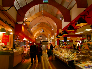 English Market, Cork