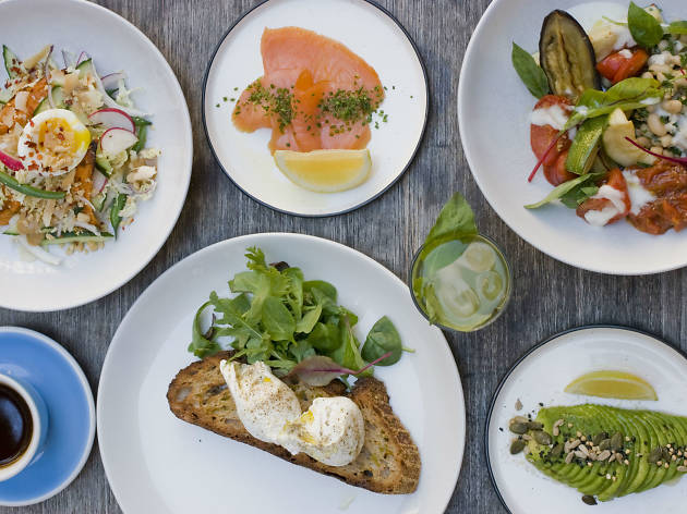 Where to eat brunch in Berlin