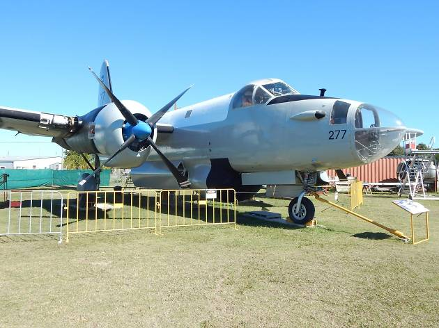 Queensland Air Museum