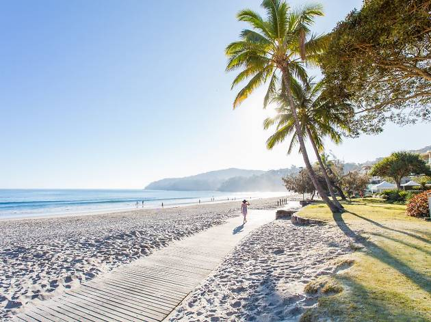 Best things to do on the Sunshine Coast