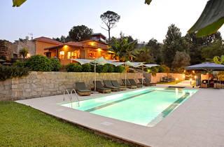 Casa Fontelheira