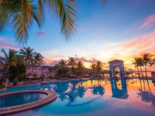 The 10 best hotels in Jamaica