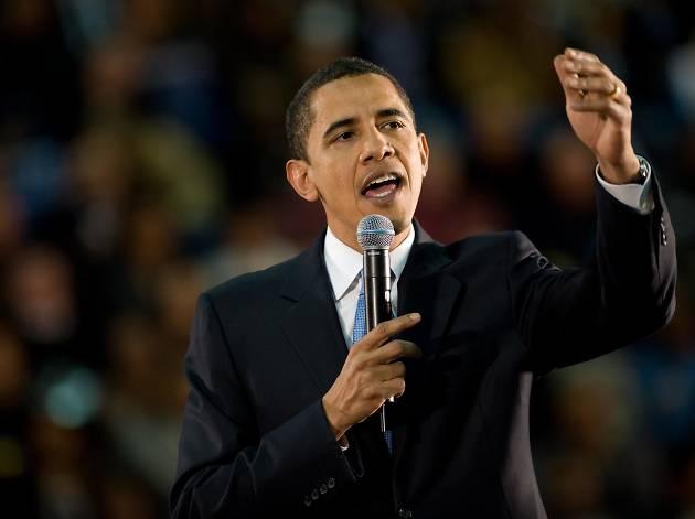 Barack Obama está no Porto e estes são os sítios que queremos que ele conheça