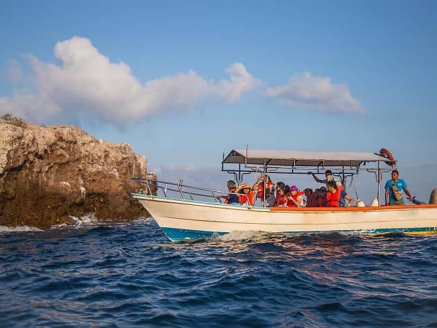 Las Islas Marietas EITW