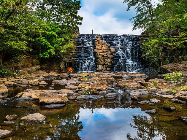 Alabama's State Parks EITW