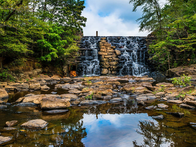 Explore Alabama's State Parks