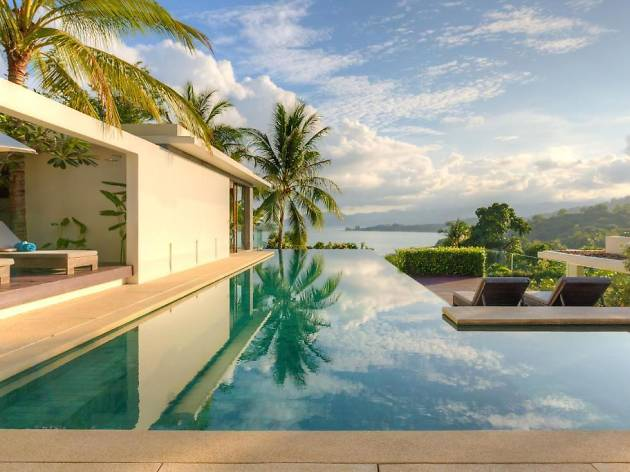 The 10 best hotels in Koh Samui