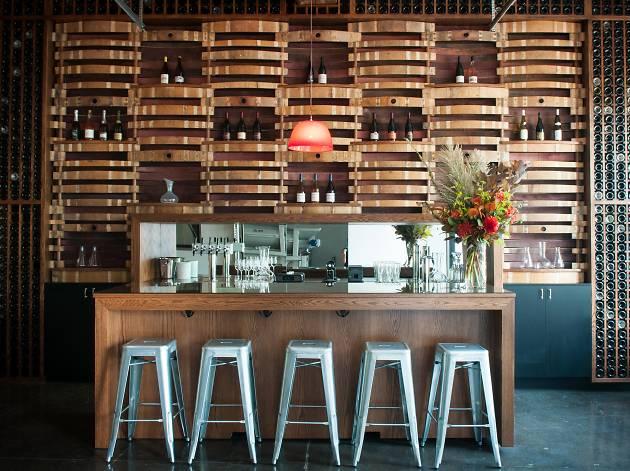 Oui! Wine Bar + Restaurant