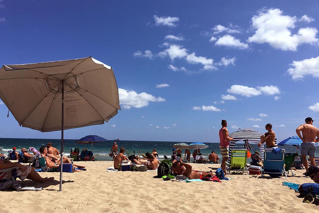 Sebastian Beach