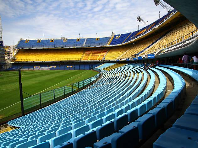 Boca Juniors EITW