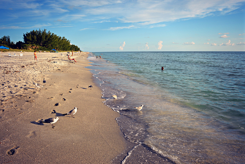 The 13 best beaches in Florida